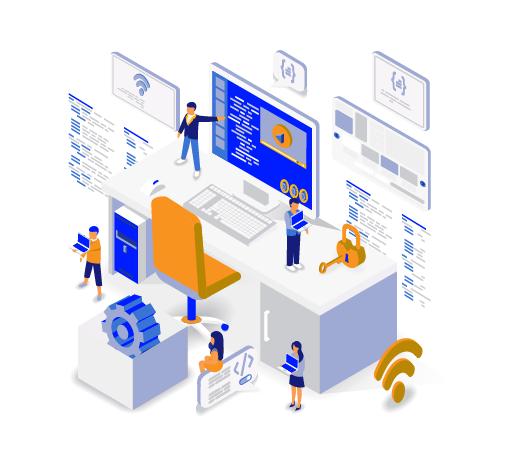 On-premises Software